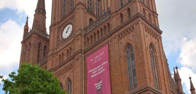 Wiesbaden celebrates 500 years Reformation
